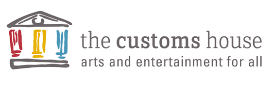 new customs house logo