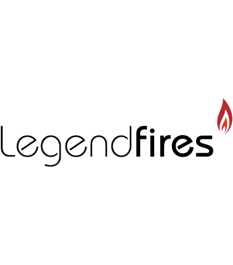 legend fires logo