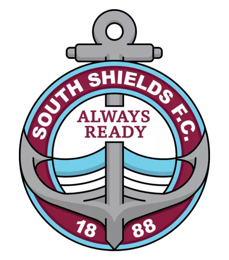 south shields fooball club logo
