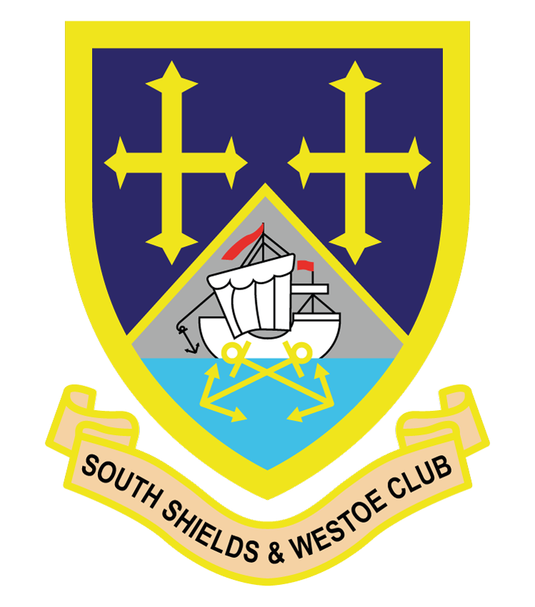 westoe club logo