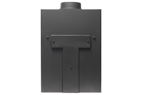 integra solid fuel box
