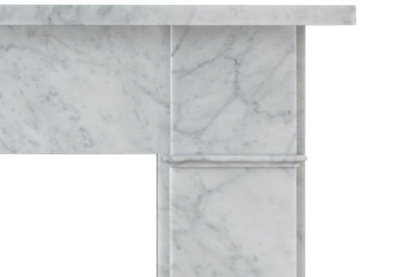 flat_victorian corbel pure-marble